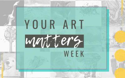 You Art Matters Week