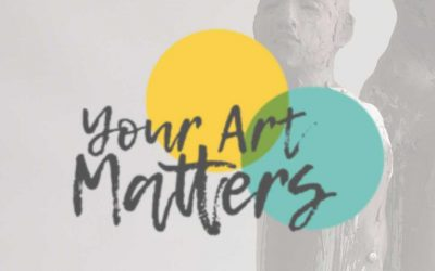Your Art Matters Event
