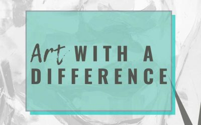 The Importance of Creating Art With A Difference